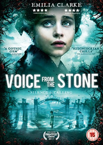 Voice From The Stone  DVD NEW