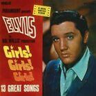 Girls Girls Girls 0886977288722 by Elvis Presley CD