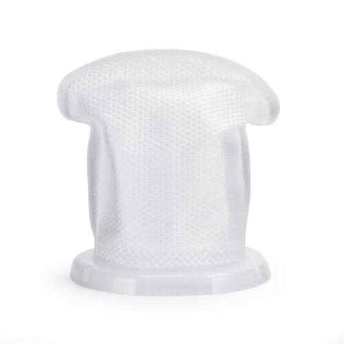 5 pezzi filtro sporco filtro Adatto per Vorwerk Folletto vc100 BATTERIA ASPIRATORE