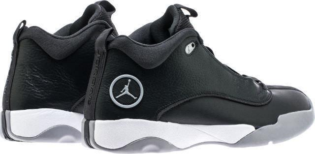 Jordan Jumpman Pro Quick (932687-004) Mens Black/Grey/White