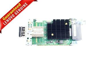 Details about New Lenovo ThinkServer LPm16002-M6-L AnyFabric 16Gb 2 Port  Fibre Channel Adapter