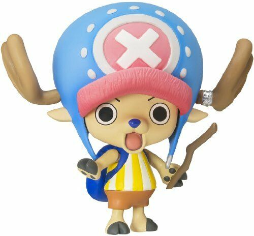 NEW chibi-arts One Piece TONY TONY CHOPPER Action Figure BANDAI TAMASHII NATIONS