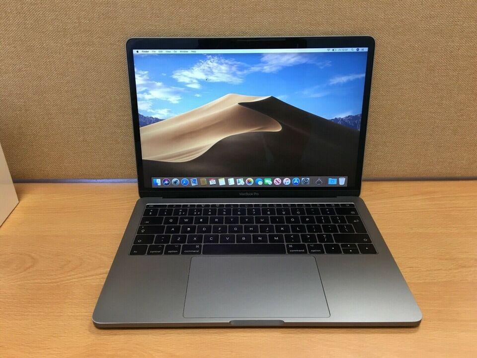 MacBook Pro, 2017, i5 GHz