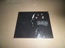 Spirit -  Clear CD + Bonus Tracks  NEW  / SEALED 2013 digipak prog
