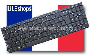 Clavier-Francais-Original-Pour-Samsung-Q530-NP-Q530-JS01FR-NEUF