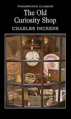1 of 1 - The Old Curiosity Shop by Charles Dickens (Paperback, 1995)