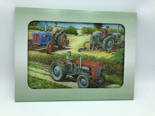 Glass Cutting Slicing Workspace Proctector Chopping Board with Farmers Kitchen
