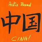 Zhon Guo - Cina! by Carlo Actis Dato (CD, Sep-2007, Leo)