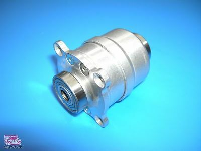 Original Lauterbacher Aluminium Differential selbstsperrend für FG Monster