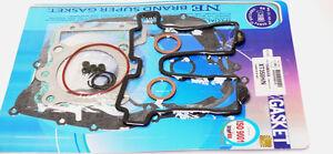 KR-Motorcycle-engine-complete-gasket-set-YAMAHA-TT-XT-350-86-01-Free-Shipping