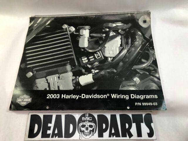 Harley 99949