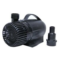 Pond Boss® Waterfall Pumps - 30% More Efficient Than Average Waterfall Pump