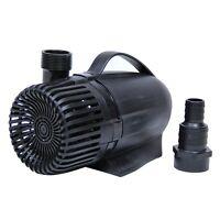 Pond Boss® Waterfall Pumps - 30% More Efficient Than Average Waterfall Pump