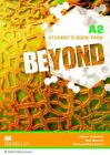 Beyond A2+ Student Book pack by Rebecca Benne, Rob Metcalf, Robert Campbell (Mixed media product, 2014)