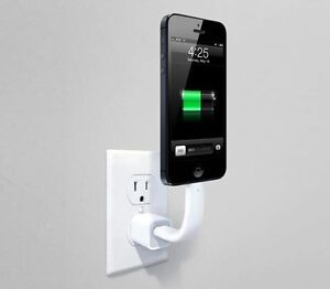 Bendable Iphone Charger