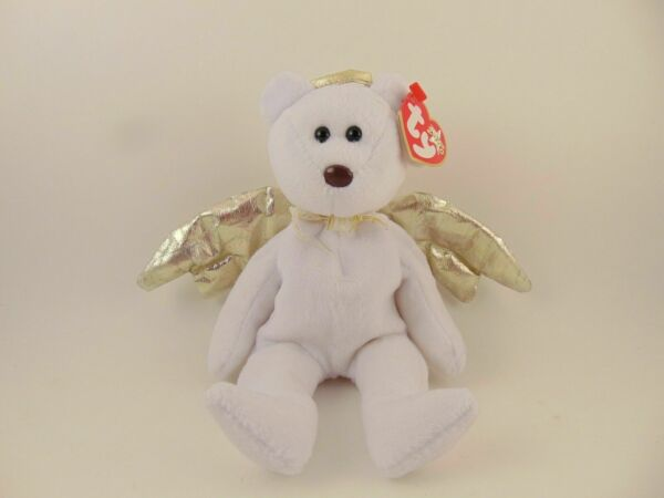 Ty Beanie Babies Price Guide Updated Values 2020