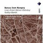 Dances from Hungary (2013)