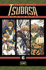 Tsubasa Omnibus 6: 6 by CLAMP (Paperback, 2015)