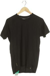 Salewa-T-Shirt-Herren-Oberteil-Shirt-Gr-XL-Elasthan-schwarz-48ecc5f