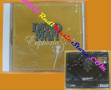 CD DEAD MAN Euphoria 2008 Us METEORCITY MCY-042 SIGILLATO no lp mc dvd (CS51)