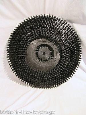 """LOT 2 NEW CARLISLE 9933589 12/"""" ROTARY MACHINE BRUSH TOMCAT250 FLOOR MAINTENANCE"""