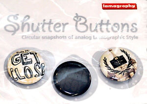 Lomography-Shutter-Button-Set-5-for-jacket-case-bag-or-collection-NEU-OVP