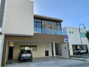 Venta Casa La Joya Privada Residencial El Uro Monterrey Nuevo Leon