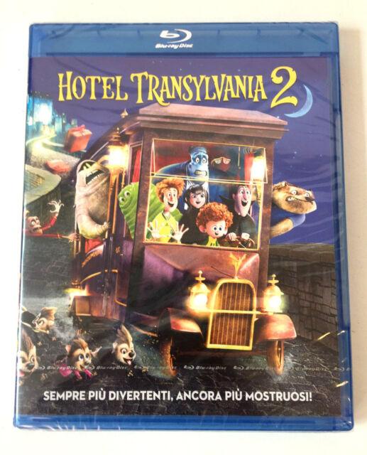 Hotel Transylvana 2 - Blu Ray