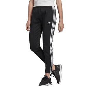 Adidas Originals Pantalone da Donna SST Nero Codice FM3323 - 9W