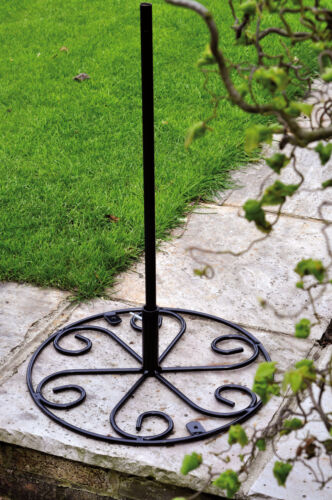 Tom Chambers Bird Station Patio Base Stand Stand for Bird Station Feeders