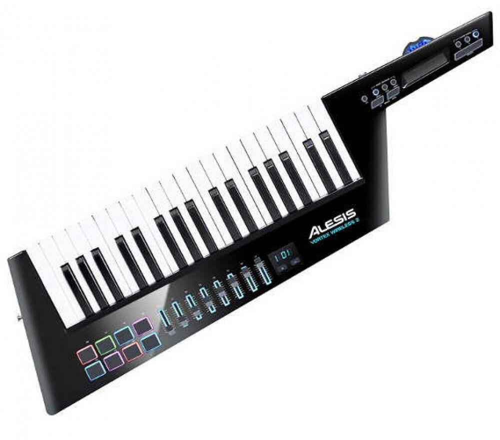 Alesis Vortex Ina2OPOPOC65533;Kombico 2 USB Midi Hombro Controlador de Teclado