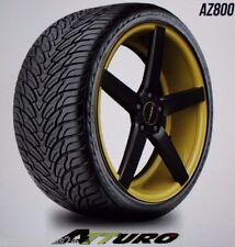 4 Reifen Ganzjahresreifen 285/35 R 22 -106W ATTURO AZ 800 M+S MERCEDES GL164 166