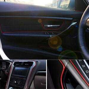 5M-Accesorio-para-moldeo-por-Punto-Rojo-Universal-Coche-Interior-Borde-Gap-guarnicion-de-linea