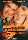 Joe Versus The Volcano 0085391606024 With Robert Stack DVD Region 1