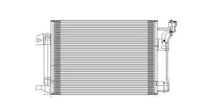 Spectra Premium 7-3773 A//C Condenser