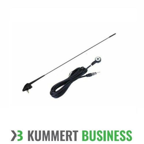 Preocupa Business renault 19 antena techo antena antennenfuss juntas