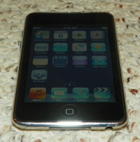 Apple iPod touch 8 GB 1st Generation