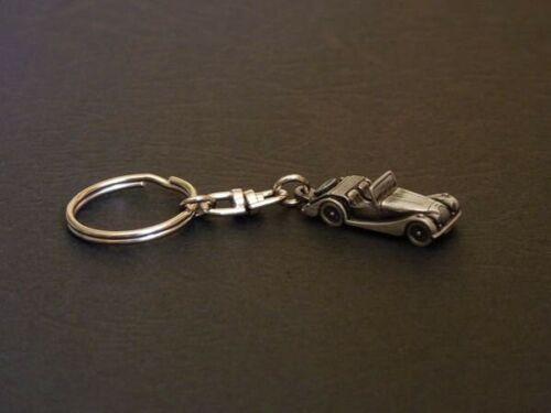 aus Zinn Schlüsselanhänger Morgan Plus 8 8