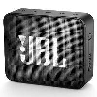 JBL Go 2 Audio Player Dock and Mini Speaker