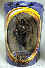 Toy Biz Lord of the Rings Haradrim Archer action figure Return of the King