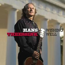 Hans Theessink - Wishing Well 180G LP BRAND NEW IMPORT blues folk Americana