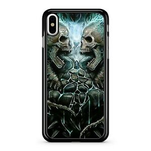 Roaring-Raging-Angry-Mad-Fuming-Spectacular-Stunning-Skulls-Phone-Case-Cover