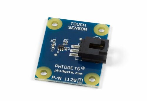 1129/_1 Genuine Phidgets Touch Sensor Capacitive AU Stock