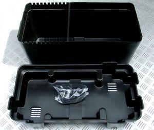 LARGE-110ah-LEISURE-BATTERY-BOX-ENCLOSURE-COVER-amp-STRAP-MOTORHOME-CARAVAN-CAMPER