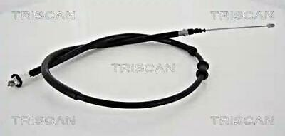 ABARTH 500 312.AXT1A 1.4 Handbrake Cable Left 2015 on Hand Brake Parking Quality