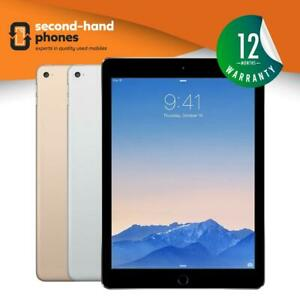 Apple-iPad-Air-2-9-7-034-16-32-64-128GB-Wi-Fi-Cellular-4G-Unlocked-Black-White