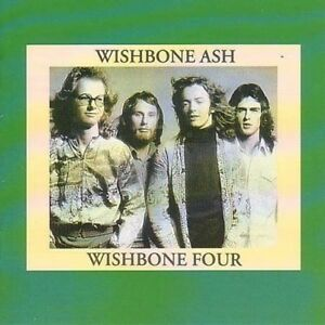 Wishbone-Ash-Wishbone-Four-GB-Mi-Prix-Neuf-CD