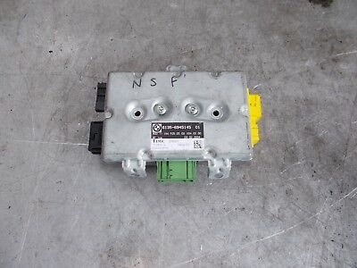 BMW 5 6 Series E60 E61 E63 Passenger Side Door Airbag Control Module 6945145