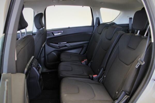 Ford S-MAX 2,0 TDCi 180 Titanium aut. 7prs billede 13