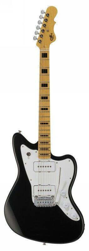 Geniales G1X FOUR Multi-Effektpedal für E-Gitarre im Set mit Instrumentenkabel